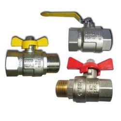 Фитинги для водопроводных труб